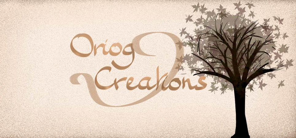 Oriog Creations